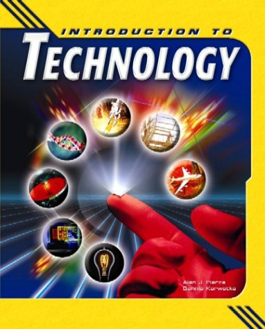 9780078612190: Introduction to Technology, Student Text