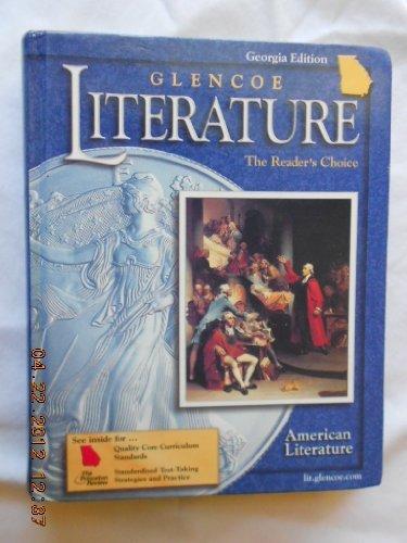 9780078613371: Glencoe Literature, Course 7