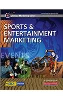 9780078614019: Glencoe Marketing Series: Sports and Entertainment Marketing, Student Edition (ADVANCED MARKETING MODULES)