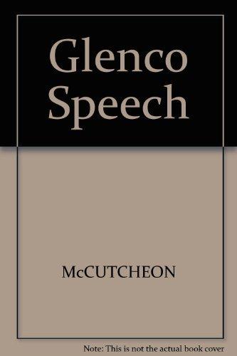 9780078616198: Glencoe Speech: Teachers' Annotated Edition