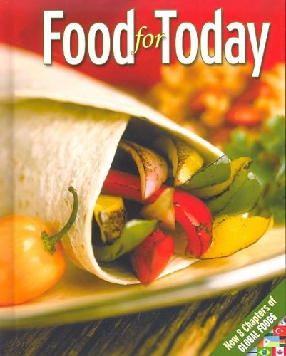 9780078616440: Food for Today, Student Edition
