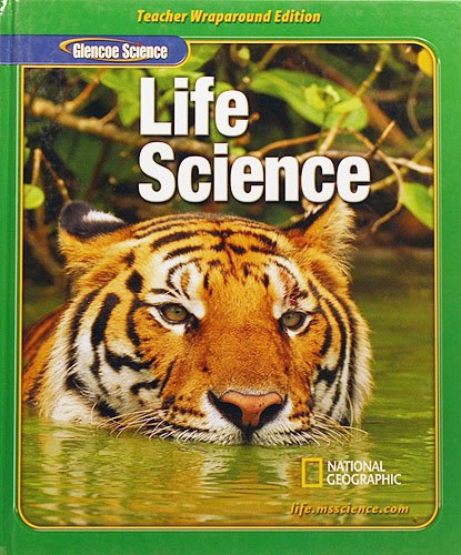 9780078617034: Life Science: Teachers' Wraparound Edition