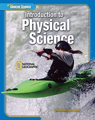 Introduction to Physical Science: McGraw-Hill