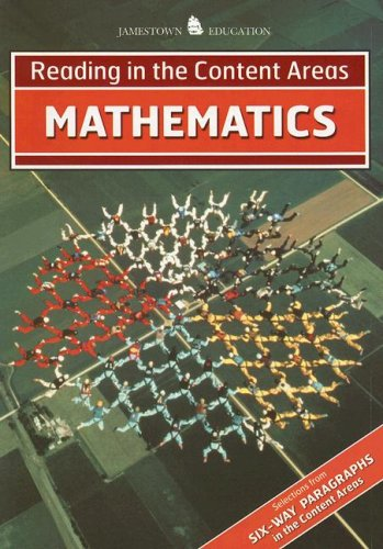 9780078617065: Reading in the Content Areas: Mathematics