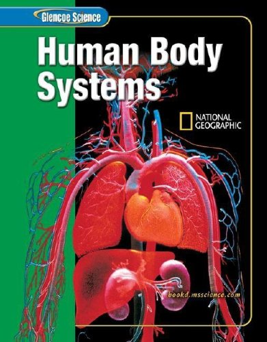 Human Body Systems (Hardcover): McGraw-Hill