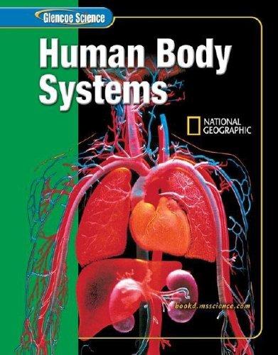 9780078617430: Glencoe Science: Human Body Systems, Student Edition