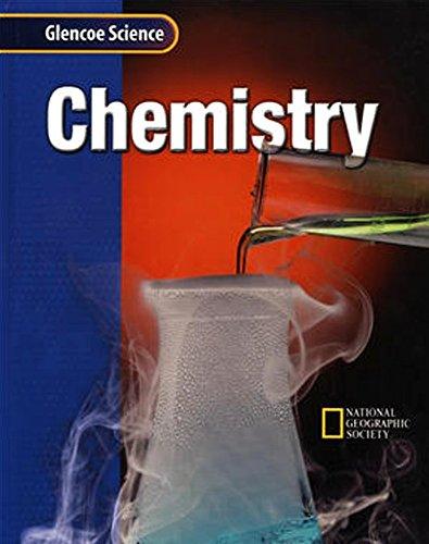 9780078617676: Glencoe iScience: Chemistry, Student Edition (Glencoe Science)