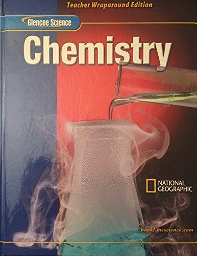 9780078617683: Chemistry: Book L (Glencoe Science)