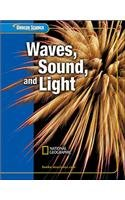9780078617768: Glencoe Science: Waves, Sound, and Light, Student Edition (GLEN SCI: SOUND & LIGHT)