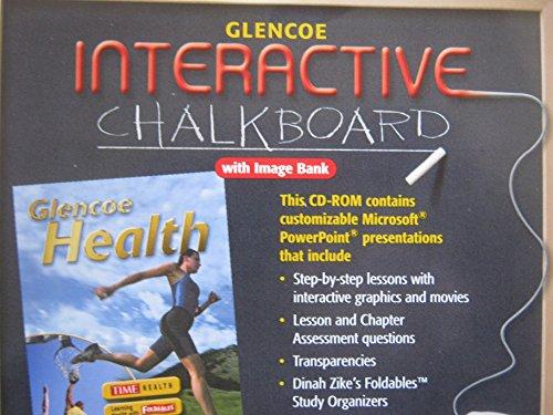 Glencoe Health: Interactive Chalkboard: Glencoe McGraw-Hill