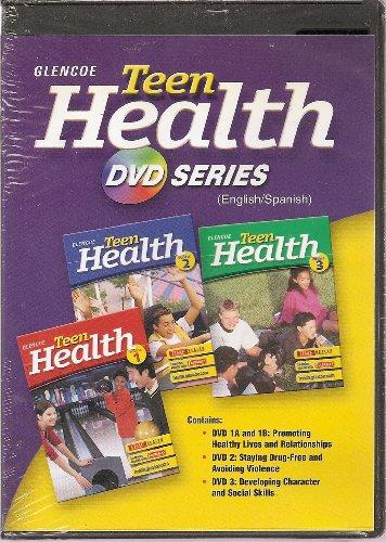 9780078618970: Glencoe: Teen Health - DVD Series (English/Spanish)