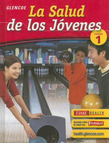 9780078618987: Teen Health Course 1, Spanish Student Edition (Spanish Edition)