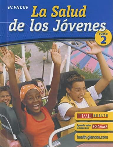 9780078618994: Teen Health Course 2, Spanish Student Edition (Spanish Edition)