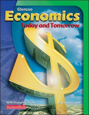 9780078619410: Glencoe Economics Today and Tomorrow Interactive Tutor Self-Assessment CD-Rom