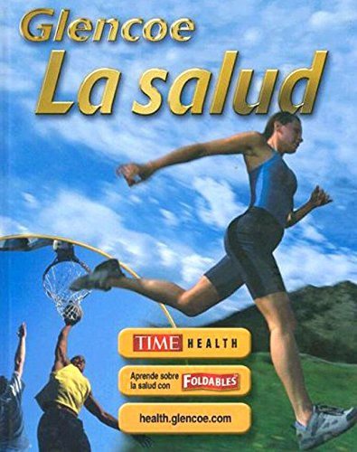 9780078620218: Glencoe Health (La Salud) (Spanish Edition)