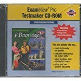 9780078640599: ExamView Pro Testmaker (Glencoe Spanish 2: Buen Viaje!)