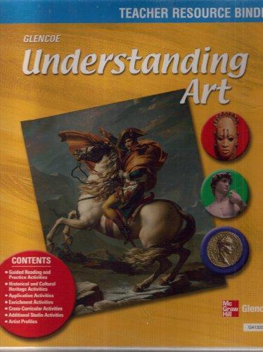 9780078641329: Understanding Art, Teacher Resource Binder