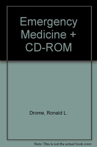 9780078641787: Emergency Medicine + CD-ROM