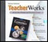9780078650550: Glencoe Economics Principles and Practices Teacher Works All In One Planner and Resource Center