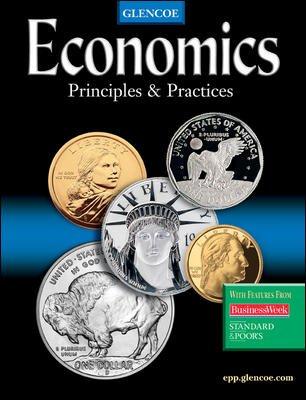 9780078650574: Glencoe Economics Principles and Practices Presentation Plus CD-Rom for MAC