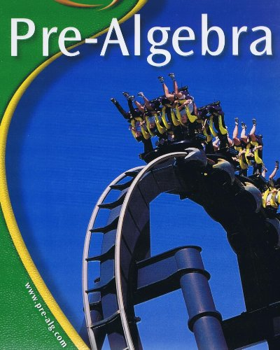 9780078651090: Pre-Algebra, Teacher Wraparound Edition (Glencoe Mathematics)
