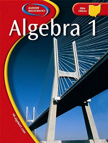 9780078652479: Oh Algebra 1, Student Edition