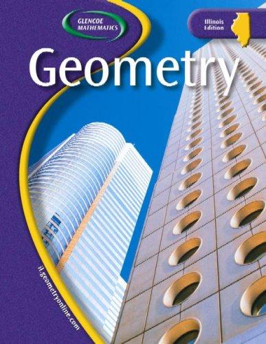9780078652493: Glencoe Geometry, IL Student Edition (Glencoe Mathematics)