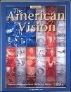 The American Vision Vol. 2 (Alabama Edition) (Glencoe): Brinkley, Broussard, McPherson, Ritchie,