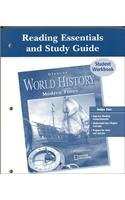 9780078652936: Glencoe World History: Modern Times, Reading Essentials and Study Guide, Workbook