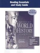 9780078653650: Glencoe World History, Reading Essentials and Study Guide, Workbook (WORLD HISTORY (HS))