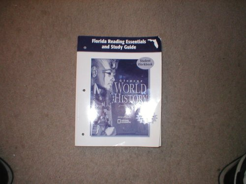 9780078653742: Florida Reading Essentials and Study Guide Teacher Edition (Glencoe World History)
