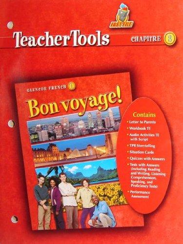 9780078656378: Bon Voyage! 1 Teacher Tools Chapter 3