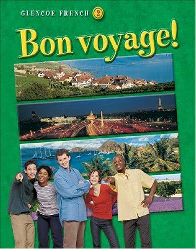 9780078656606: Glencoe French 2: Bon Voyage! (French Edition)