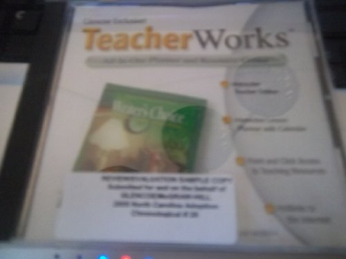 9780078658174: Teacher Works: Writer's Choice