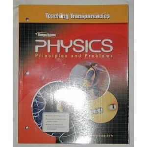 9780078659089: Teaching Transparencies for