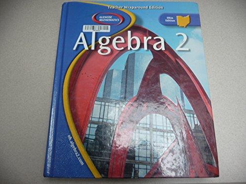 9780078659799: Algebra 2 Teacher Wraparound OHIO edition