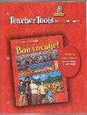 9780078659942: Glencoe Bon voyage! Level One Teacher Tools Fast File Chapter Booklets