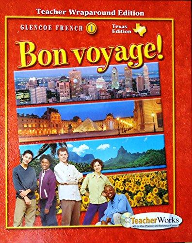 9780078663581: Bon Voyage! Level 1