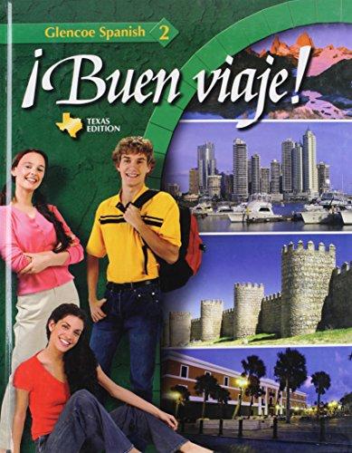 9780078663635: Buen Viaje! Level 2, Texas Student Edition