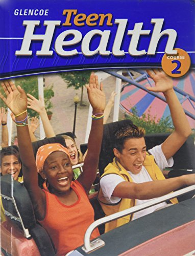 9780078664144: Glencoe Teen Health, Course 2