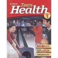 9780078664212: Glencoe Teen Health - Course 1 (California Edition)