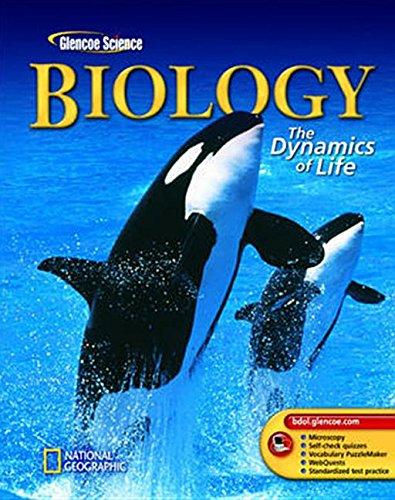9780078665837: Biologia La Dinamica de La Vida