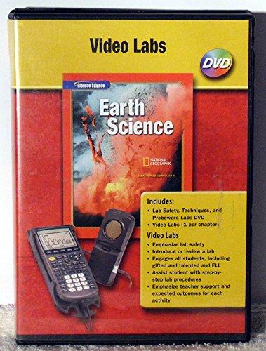 9780078666773: Glencoe Science Earth Science