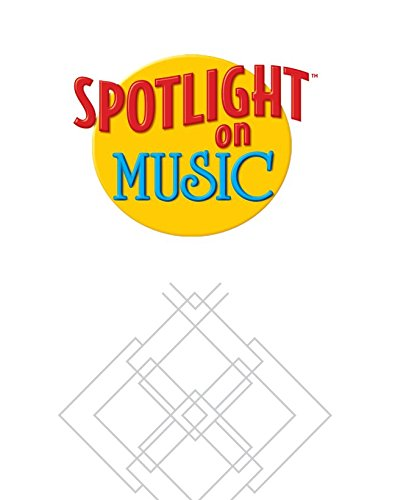 Experiencing Choral Music Sight-Singing/Mixed Intermediate Grades 7-9 Student Edition Package