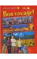 9780078667428: Bon Voyage! Level 1 (Glencoe French)