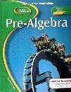 9780078668562: Glencoe Pre-Algebra Tennessee Teacher Edition