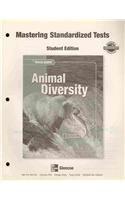 9780078669248: Glencoe Science: Animal Diversity Mastering Standardized Tests (Glencoe's Assessment Advantage)