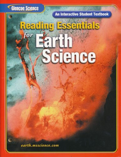 9780078669705: Earth Science, Reading Essent