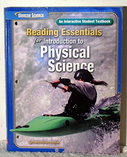 9780078670893: Introduction to Physical Science
