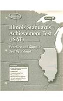 9780078675171: Illinois Standards Achievement Test (ISAT), Grade 8, Student Workbook